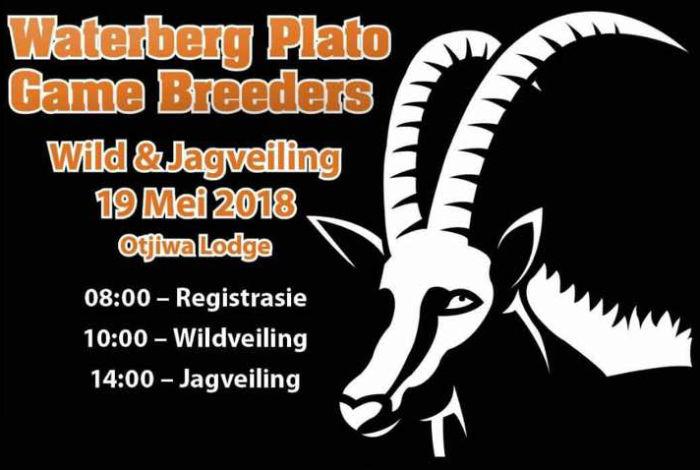 Waterberg Plato Game Breeders